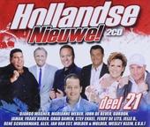 Hollandse nieuwe!. vol.21