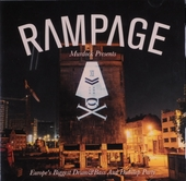 Rampage : Europe's biggest drum & bass and dubstep party