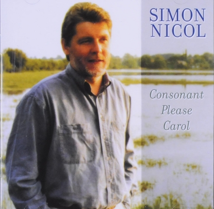 Consonant please Carol