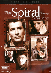The spiral. Season 4