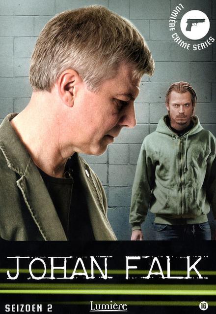 Johan Falk. Seizoen 2
