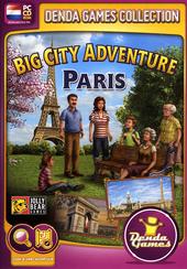 Big City adventure : Paris