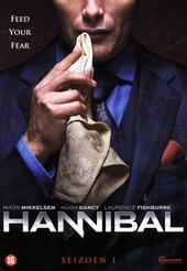 Hannibal. Seizoen 1