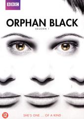 Orphan black. Seizoen 1