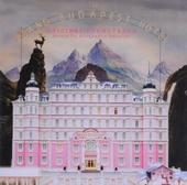 The grand Budapest hotel : original soundtrack