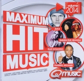 Maximum hit music 2014. Volume 1