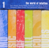 The world of Intuition. vol.1