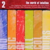 The world of Intuition. vol.2