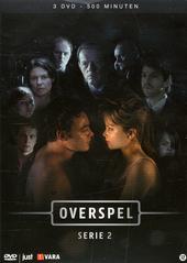 Overspel. Serie 2