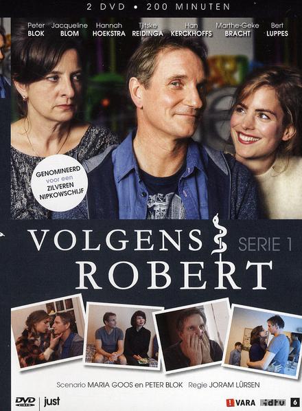 Volgens Robert. Serie 1