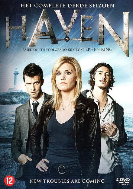 Haven. Het complete derde seizoen