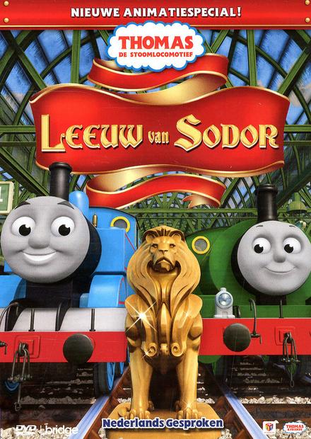 Leeuw van Sodor