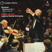 Symphony no. 1 : Vienna version, 1891