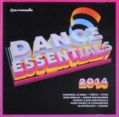 Dance essentials 2014