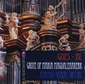 Goes - NL - Grote of Maria Magdalenakerk