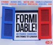 Formidable! : 40 Franse chansons van Stromae tot Aznavour