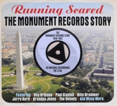 Running scared : The Monument records story