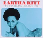 The RCA recordings 1953-1958