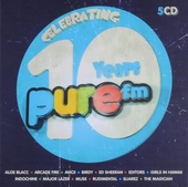 Celebrating 10 years Pure FM