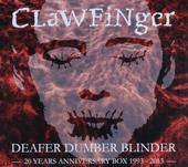 Deafer dumber blinder : 20 years anniversary box 1993-2013