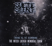 Ending is the beginning : The Mitch Lucker memorial show