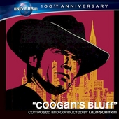 Coogan's bluff : original motion picture soundtrack