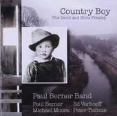 Country boy : The devil and Elvis Presley