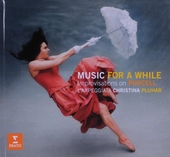 Music for a while : improvisations on Purcell