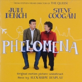 Philomena : original motion picture soundtrack