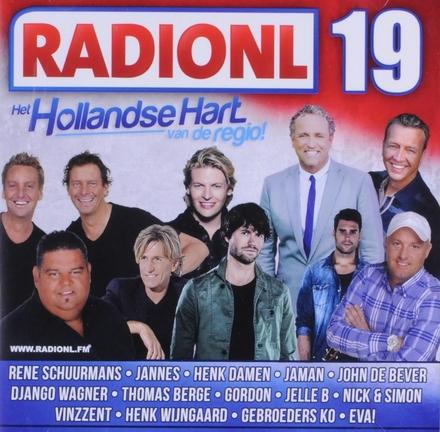 RadioNL. vol.19