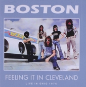 Feeling it in Cleveland : Live in Ohio 1976