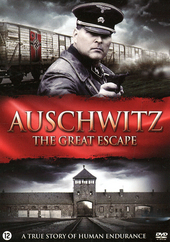 Auschwitz : the great escape