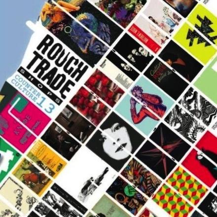 Rough Trade shops : counter culture. Vol. 13