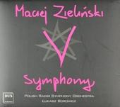V symphony