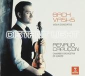 Distant light : violin concertos