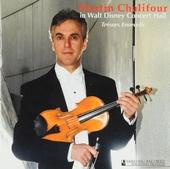 Martin Chalifour in Walt Disney Concert Hall