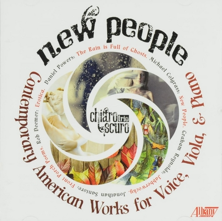 New people : Contemporary American works
