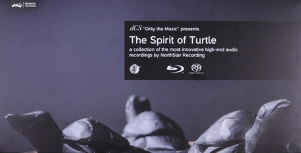 The spirit of Turtle : A collection of the most innovative high-end audio recordings by NorthStar Recording