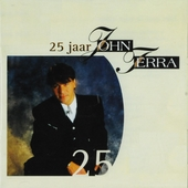 25 jaar John Terra