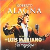 Hommage à Luis Mariano : C'est magnifique!