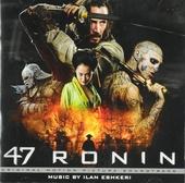 47 Ronin : original motion picture soundtrack