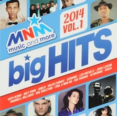 MNM big hits 2014. Vol. 1