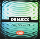 De maxx [van] Studio Brussel : long player. 29
