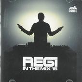 Regi in the mix. 15