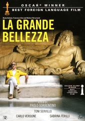 La grande bellezza / regie Paolo Sorrentino ; scen. Paolo Sorrentino en Umberto Contarello
