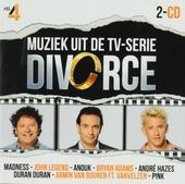 Muziek uit de TV-serie Divorce
