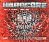 Hardcore : The ultimate collection 2014. vol.1