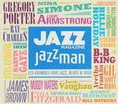Jazz magazine : jazz man