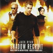 Jack Ryan : shadow recruit : music from the motion picture