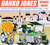 Garage rock! : A collection of lost songs from 1996-1998
